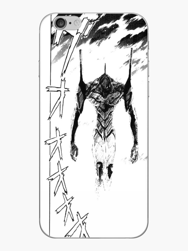 Evangelion - Einheit-01 von gentlemenwalrus