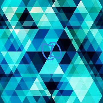 Blue Crystal by DahnDahlas