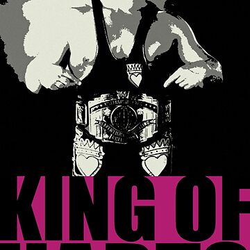 King of Harts by SoCalKid