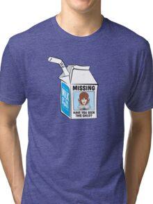 Have you seen Rickon? Tri-blend T-Shirt
