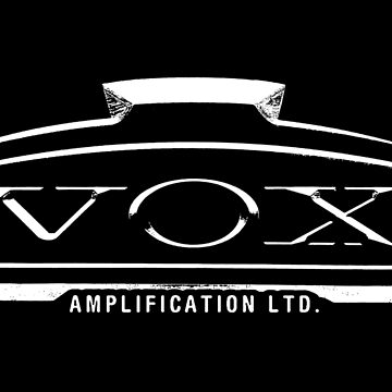 Vox Amplifier-Gold Badge-Amp-Rock,Blues,Pop,Metal  by carlosafmarques