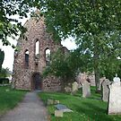Beauly Priory, Inverness-shire, Scotland by Teuchter