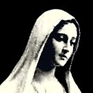 Our Lady of Fatima by Albert