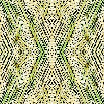 Geometric pattern 22 by fuzzyfox