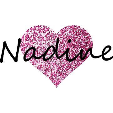 Nadine by Obercostyle
