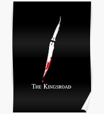 The Kingsroad Poster