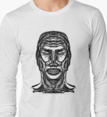 DABNOTU_GEGL_FELLA Long Sleeve T-Shirt