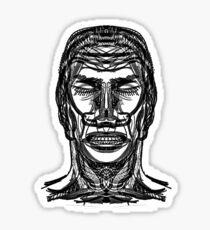 DABNOTU_GEGL_FELLA Sticker