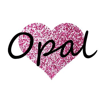 Opal by Obercostyle