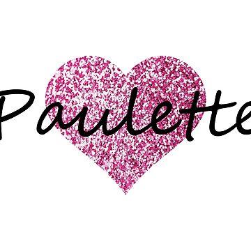 Paulette by Obercostyle