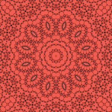Coral ornament by fuzzyfox