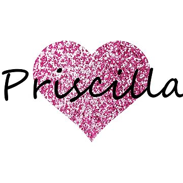 Priscilla by Obercostyle
