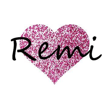 Remi by Obercostyle