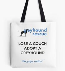 Lose a Couch Tote Bag