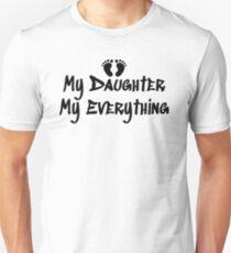daughter Unisex T-Shirt
