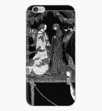 The Assignation: Harry Clarke: Edgar Allan Poe iPhone Case