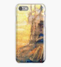 espera iPhone Case/Skin