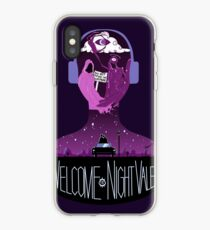 Welcome to Night Vale iPhone Case