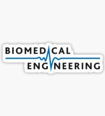 Biomedical Engineering - EKG Sticker