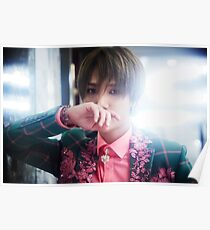 Yesung SuperJunior Poster