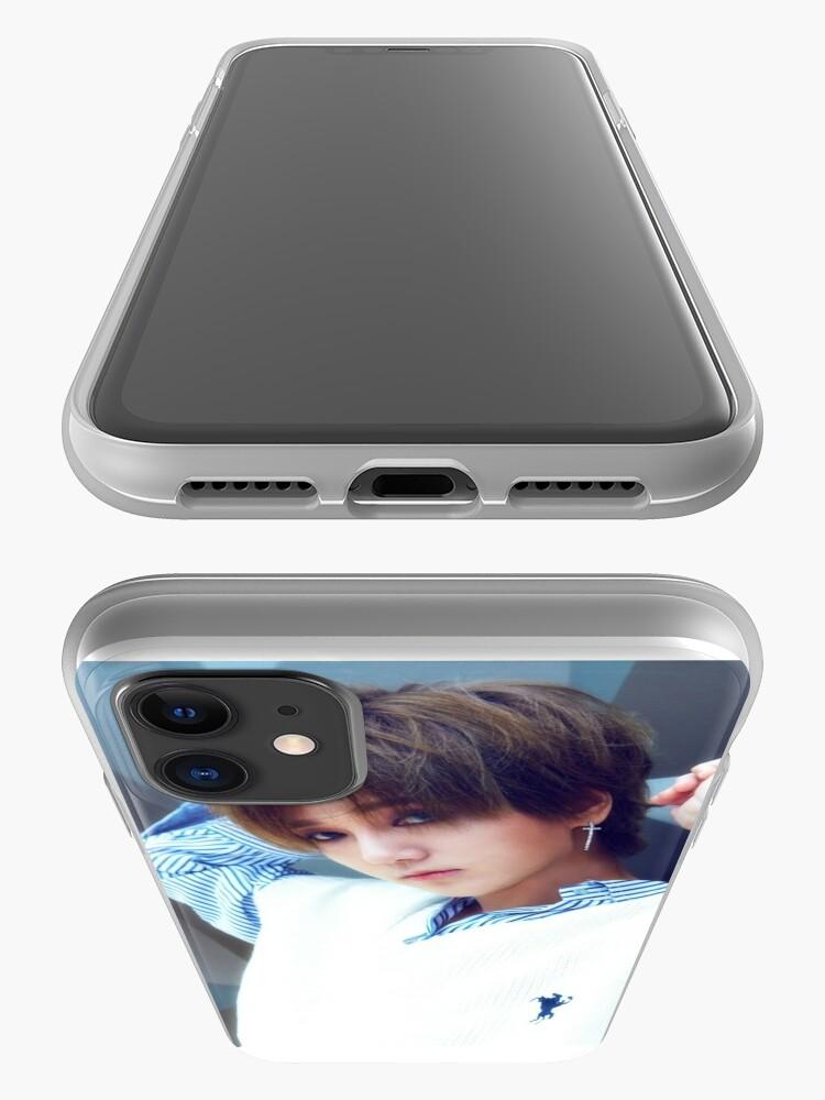 Alternative Ansicht von Yesung SuperJunior iPhone-Hülle & Cover