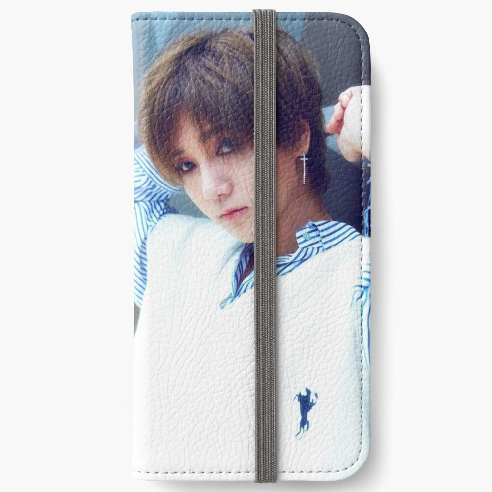 Yesung SuperJunior iPhone Flip-Case