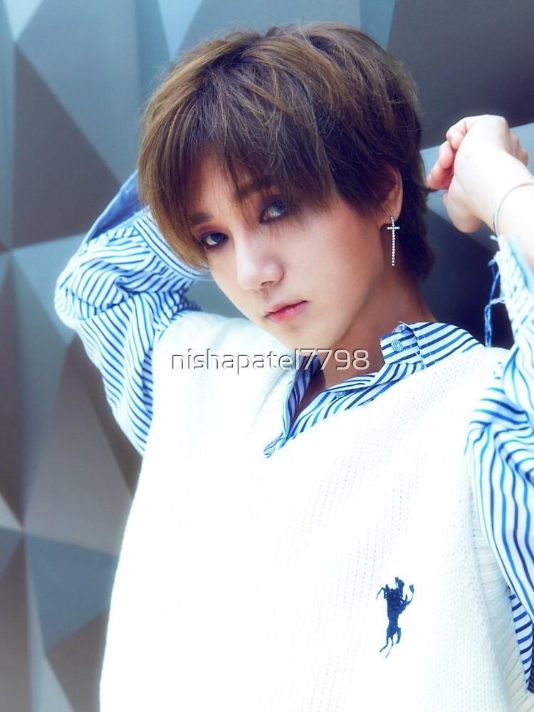 Yesung SuperJunior von nishapatel7798