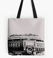 Royal Albert Hall - London, Hyde Park Tote Bag