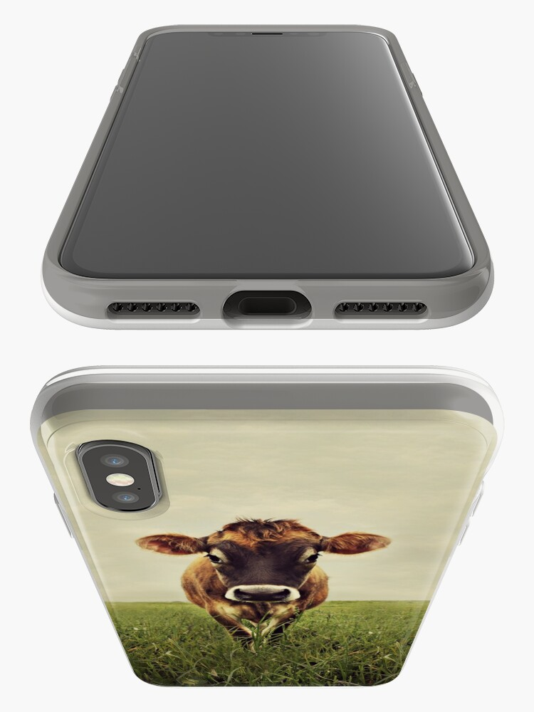 Alternate view of Stormy iPhone Cases & Covers