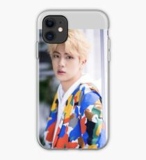JIN BTS iPhone-Hülle & Cover