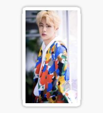 JIN BTS Sticker