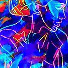 """""""Inner depths"""" by Helenka"""