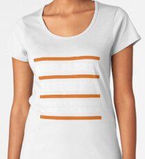 Da Bears, Beets, Battlestar Galactica Women's Premium T-Shirt