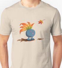 Autumn Oddish Unisex T-Shirt