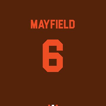 BROWNS SPECIAL - Mayfield by MelanixStyles