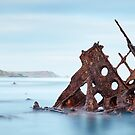 SS Speke by Luis Ferreiro