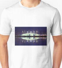 02 Arena London England T-Shirt