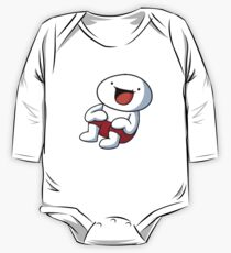 TheOdd1sOut! One Piece - Long Sleeve