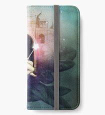 The Star iPhone Flip-Case/Hülle/Skin