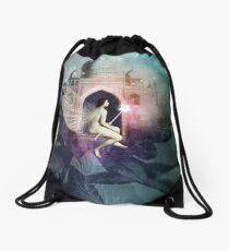 The Star Drawstring Bag