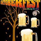 Tap That Keg II - Oktoberfest by xzendor7