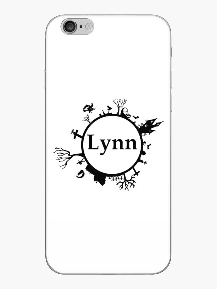 Halloween name Lynn by PM-Names