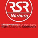 RSRNürburg Classic - White Logo by rsrnurburg