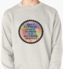 Sweatshirts Sweats Et Redbubble À Riverdale Capuche Cw wt675