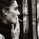 Deep breath by rogelsm
