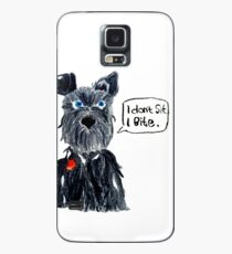 Chief - Isle of Dogs Case/Skin for Samsung Galaxy