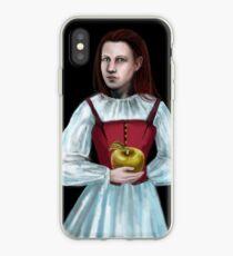 Golden Apple iPhone Case