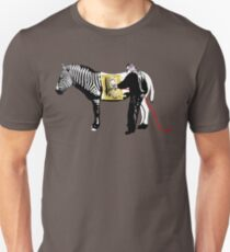 Generic Engineering (Custom Zebra) T-Shirt