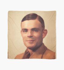 Alan Turing, Genius Scarf