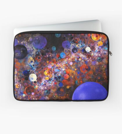 Astral Amnesia Laptop Sleeve
